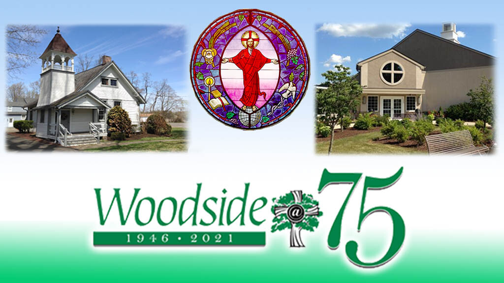 Woodside is Celebrating 75 Years!