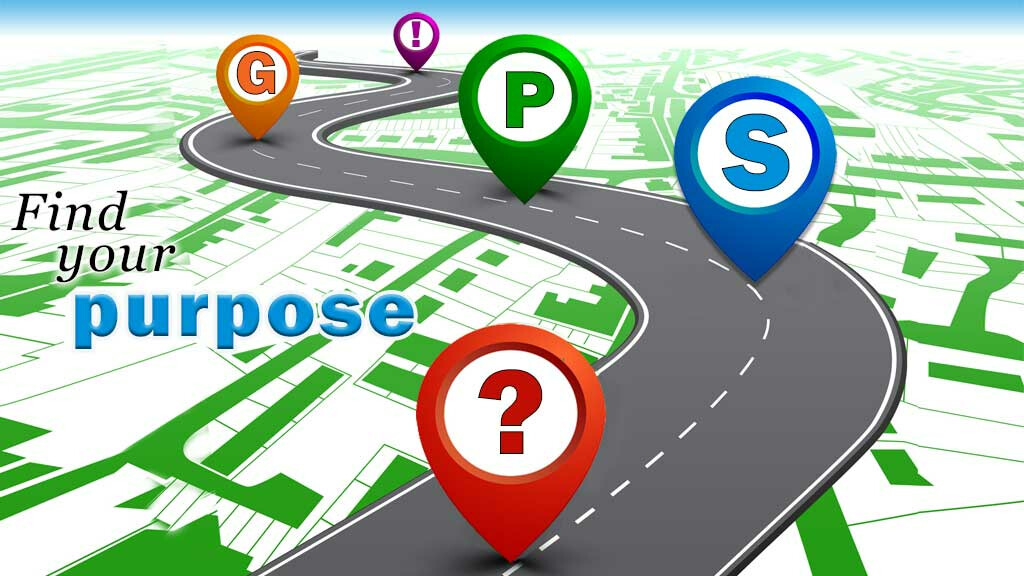 GPS: Discovering Your Purpose